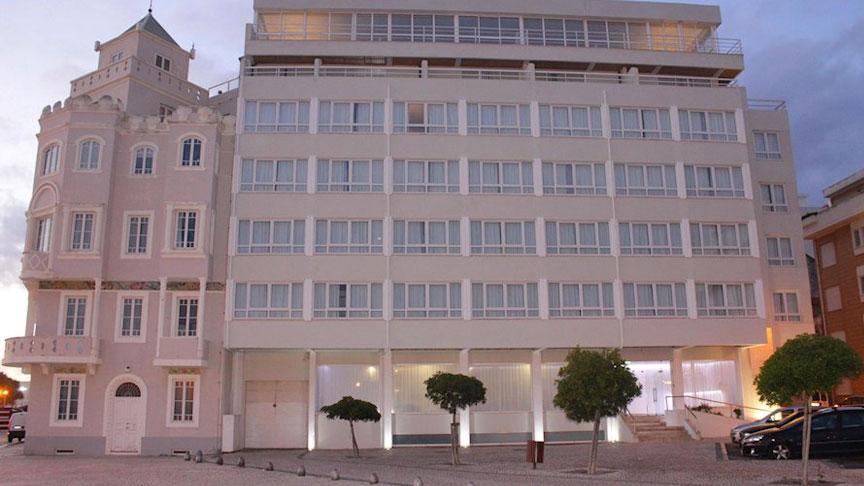 Picture of Hotel Costa de Prata