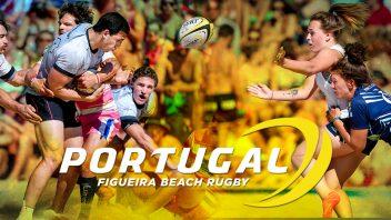 FIGUEIRA BEACH RUGBY INTERNATIONAL