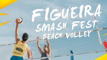 FIGUEIRA BEACH VOLLEY SMASH FEST