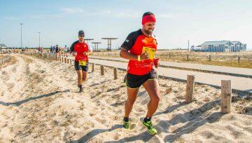 Figueira Beach Run Official Video