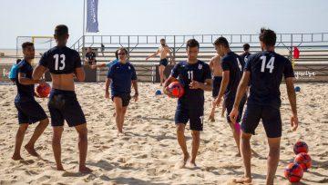 Training Camp Seleção Nacional do Irão